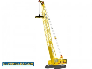 Dynamic compaction machine