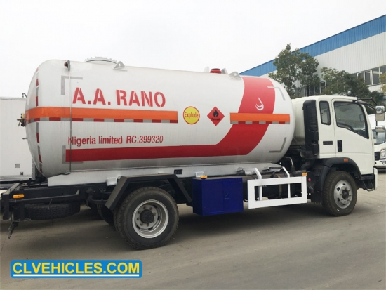 Howo 15000liters Lpg Bobtail Truck 15cbm Lpg Gas Delivery Truck Gas And Lpg Tanker Truck Manuacturers