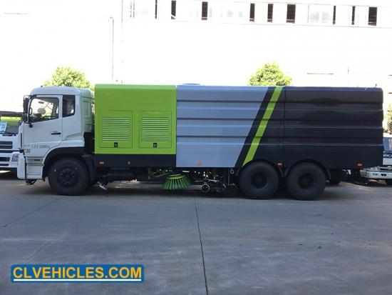 Fire Truck_CHINA SINOTRUK INTERNATIONAL CO., LTD